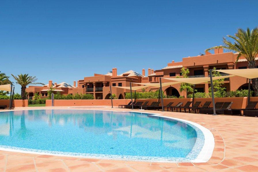 Amendoeira Golf Resort appartement 2p