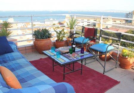 Apartment in Santa Engrácia, Lisbon Metropolitan Area