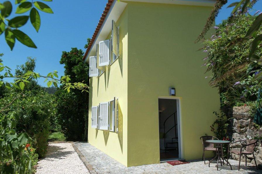 Villa in Portugal, Abragăo