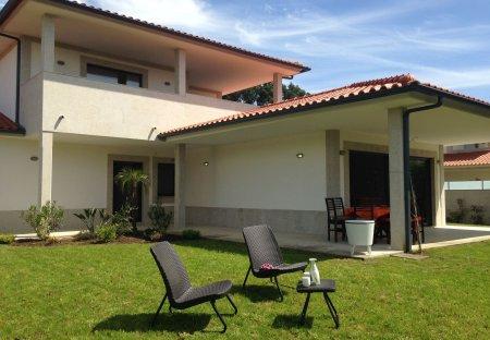 Villa in Gaiosa, Portugal