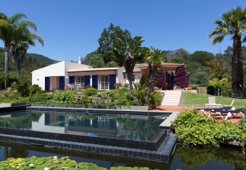 4 bedroom Villa for rent in Monchique