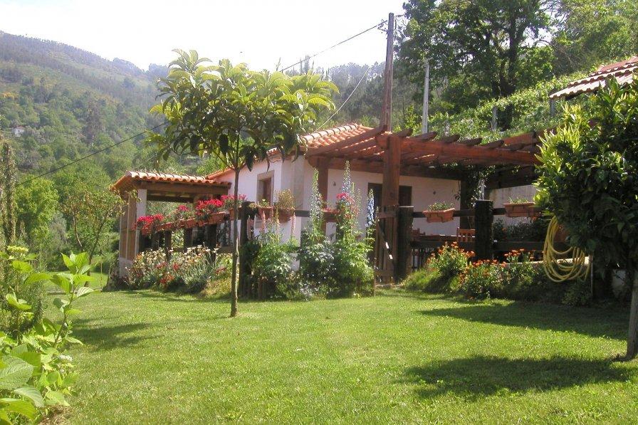 Owners abroad Casita da Lavandeira