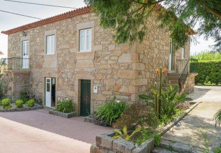 Villa in Arcozelo, Portugal