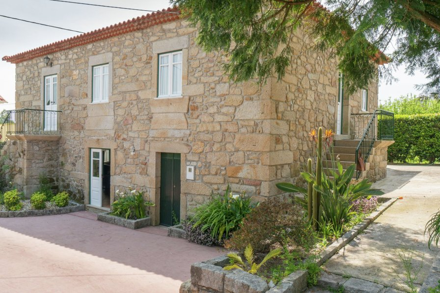 Owners abroad Casa da Castanheta