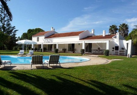 Villa in Odiáxere, Algarve