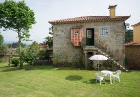 Cottage in Chão de Zil, Portugal
