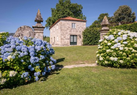 Villa in Luou, Portugal