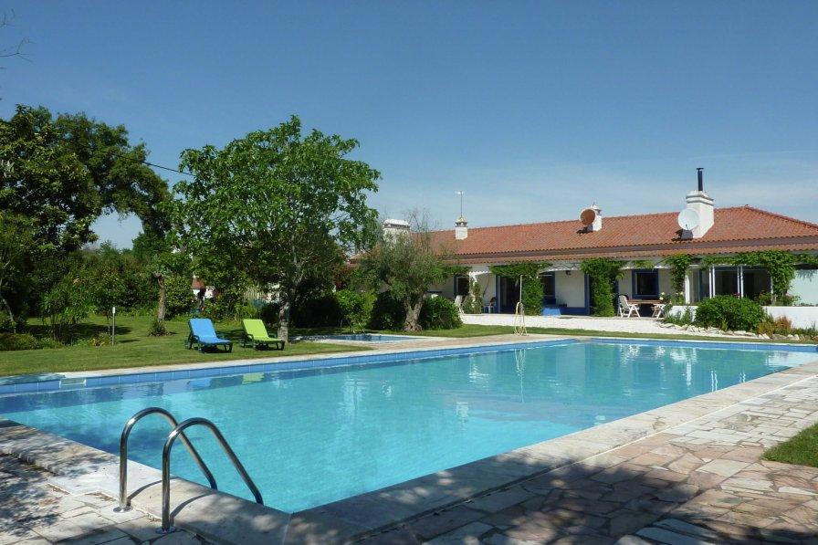 Villa in Portugal, Reguengo