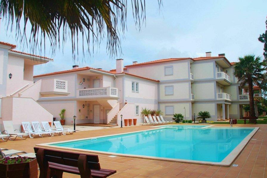 Owners abroad Praia d'el Rey