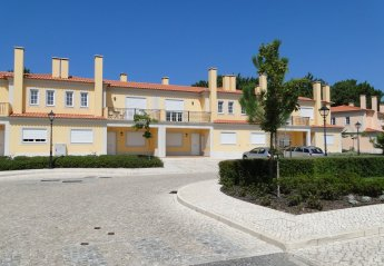 3 bedroom House for rent in Amoreira