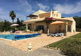 Villa in Benatrite, Algarve