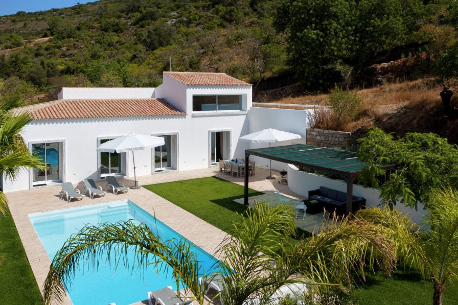 Owners abroad Villa Desafio
