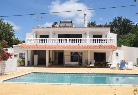 Villa in Maritenda, Algarve