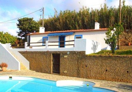 Cottage in Casal da Serra, Lisbon Metropolitan Area