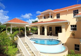 4 bedroom Villa for rent in Holetown