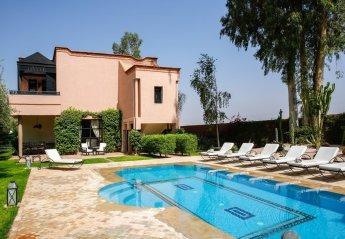 4 bedroom Villa for rent in Marrakech City
