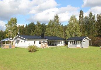 Villa in Finland, Central Finland