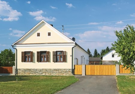 Apartment in Hagensdorf im Burgenland, Austria