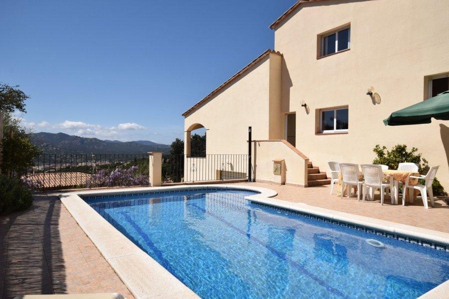 Villa in Spain, Les Teules