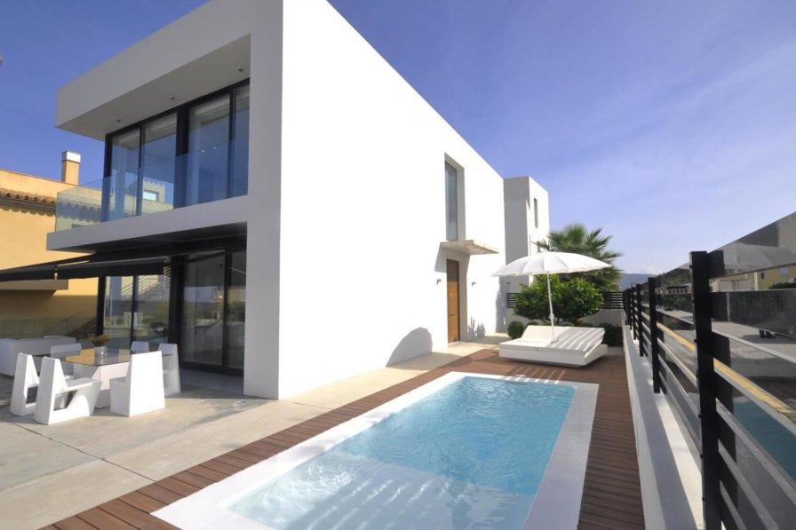 Villa in Spain, Son Serra de Marina