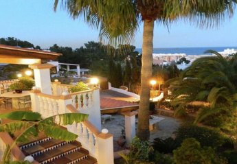 6 bedroom House for rent in Santa Eulalia del Rio