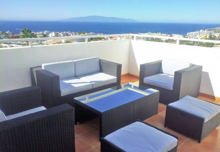 Apartment in San Eugenio Alto, Tenerife