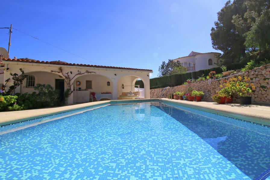 Villa in Spain, San Dionisio