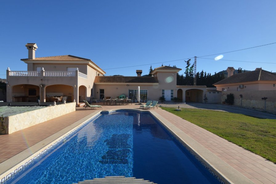 Villa in Spain, Cartagena