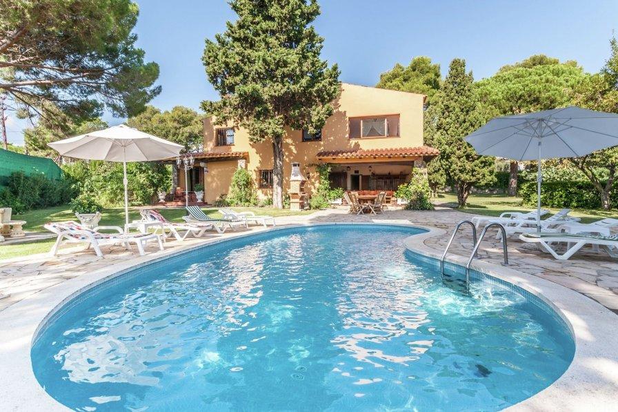 Villa in Spain, Urbanització Mas Falet del Migdia