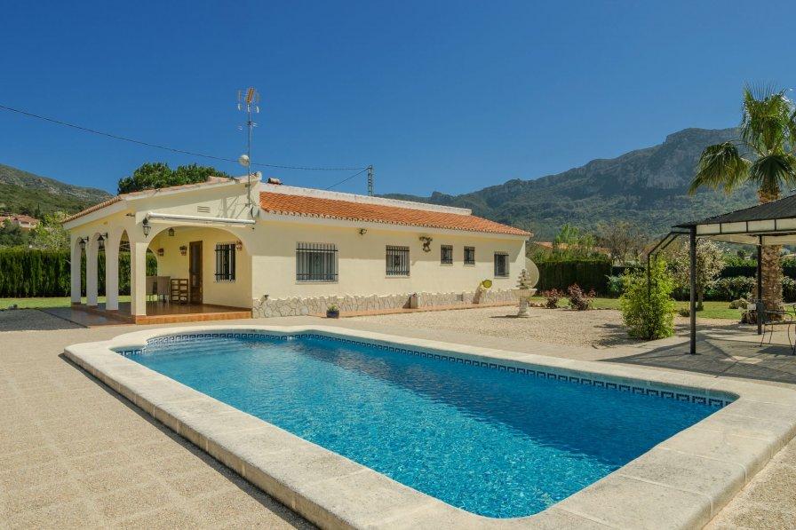 Villa in Spain, Simat de la Valldigna