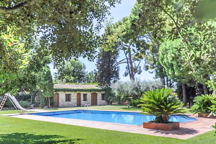 Villa in Spain, Santa Oliva