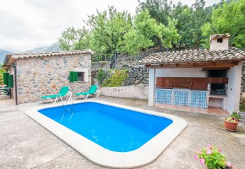 1 bedroom Villa for rent in Soller