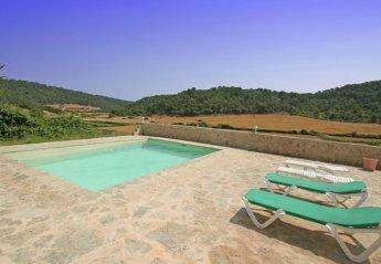 4 bedroom Villa for rent in Es Mercadal
