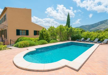4 bedroom Villa for rent in Selva