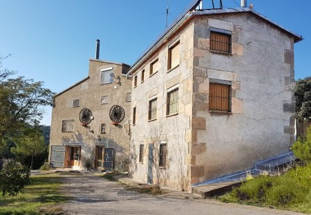 Cottage in Torà, Spain