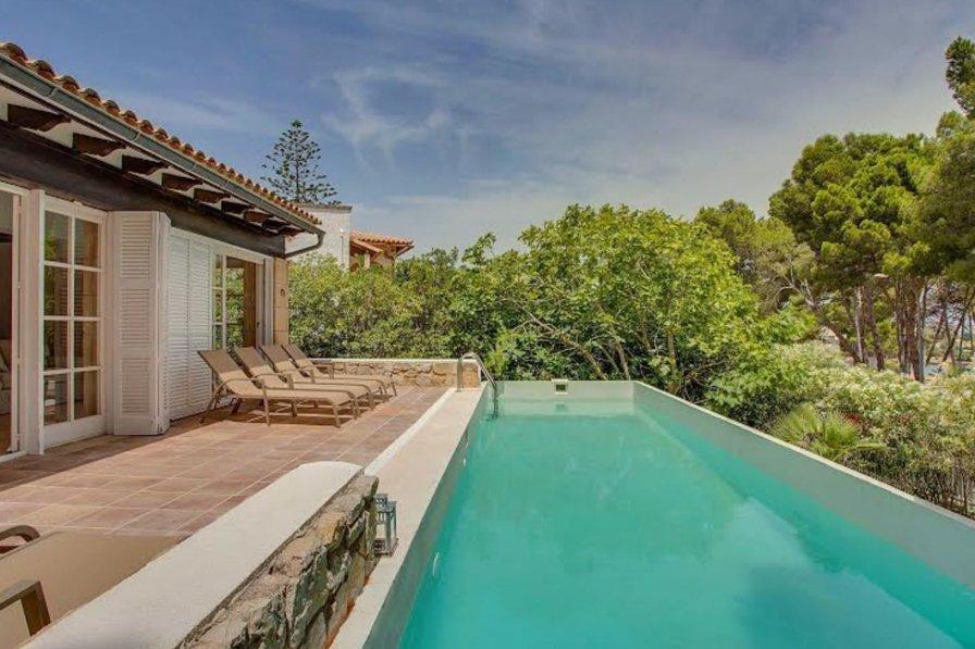 Villa in Spain, Provensals