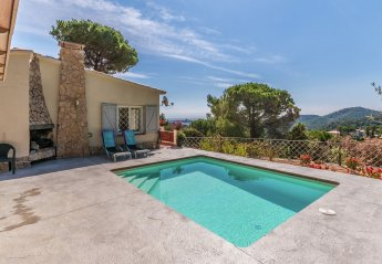 3 bedroom Villa for rent in Sant Feliu de Guixols