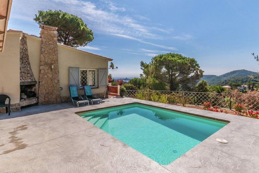 Villa in Spain, La Casa Nova