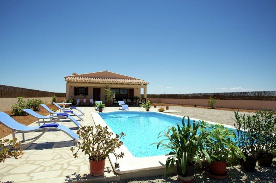 Villa in Spain, Campanet