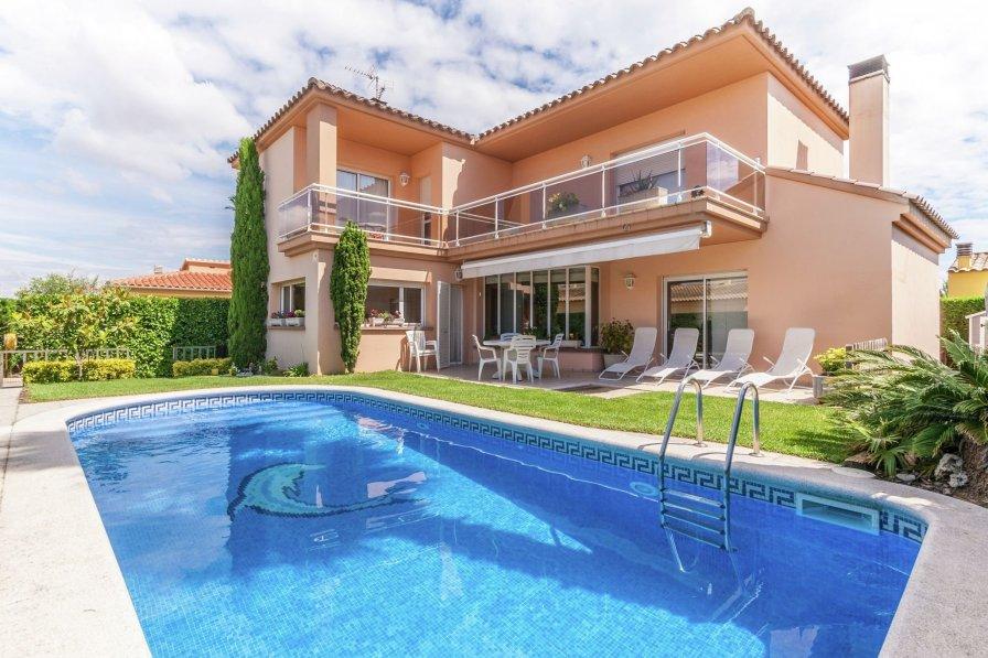 Villa in Spain, Mas Gros
