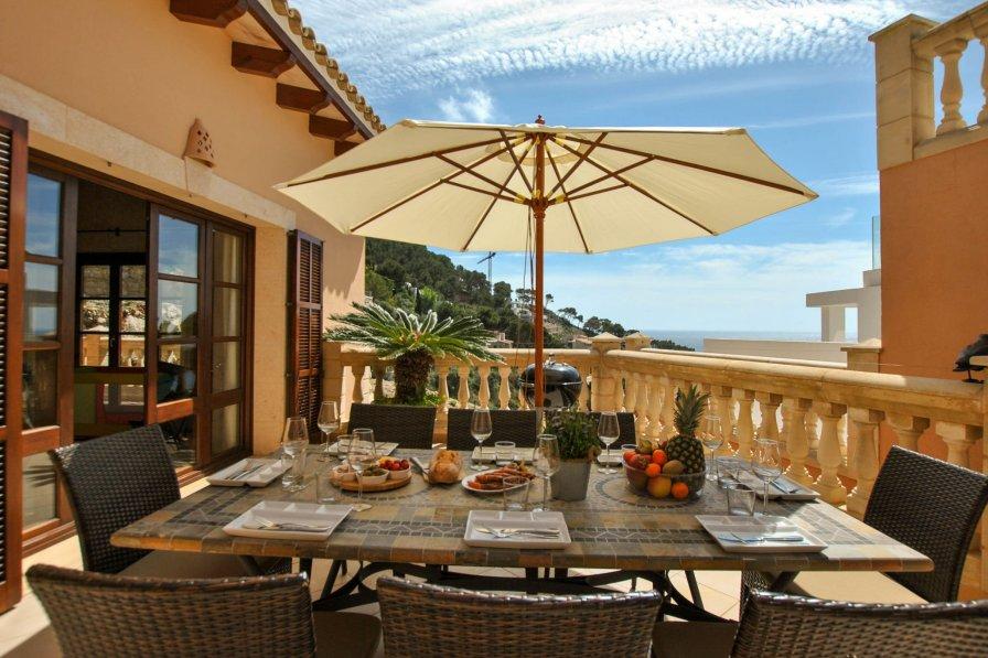 Villa in Spain, Canyamel Coves