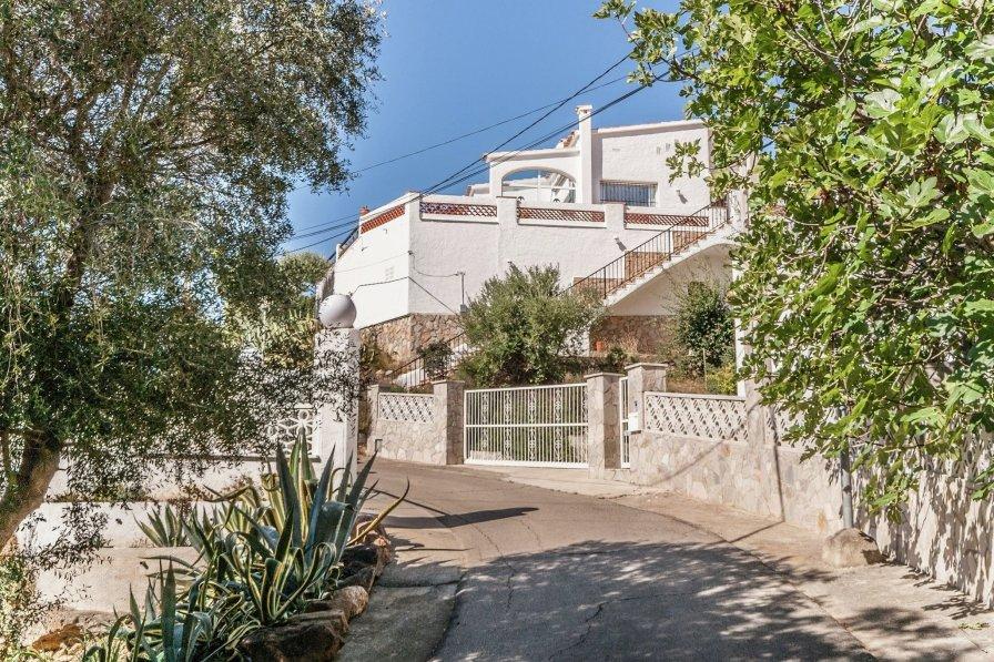 Villa in Spain, Mas Fumats