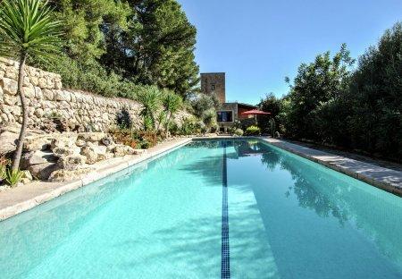 Villa in Montuïri, Majorca