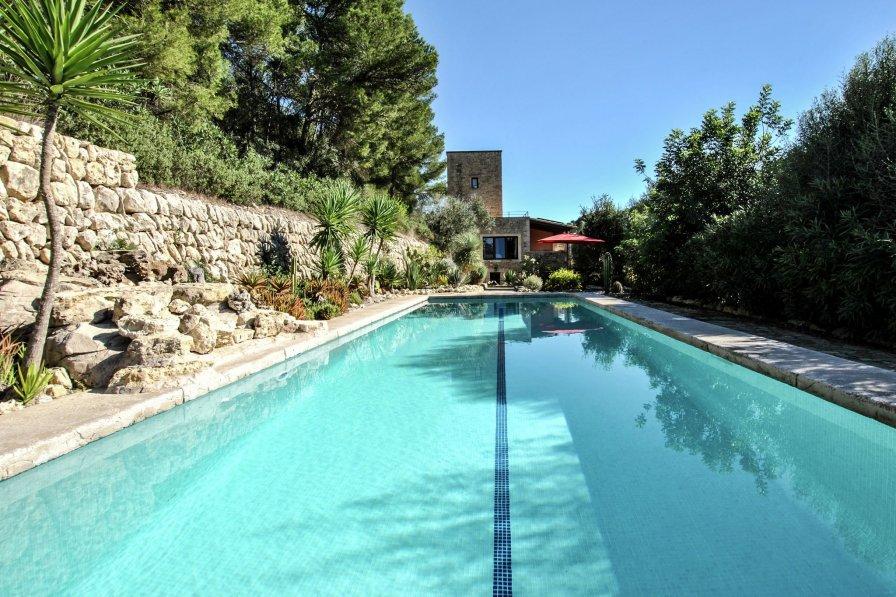 Villa in Spain, Montuïri