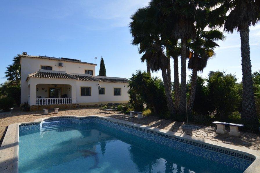 Villa in Spain, Callosa de Segura