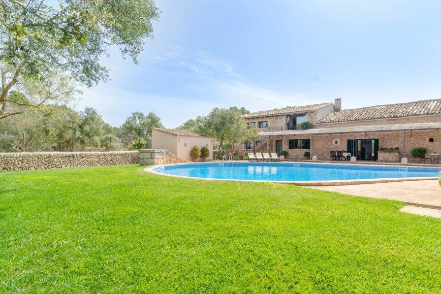 Villa in Spain, Algaida