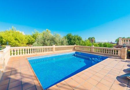 Villa in Marratxí, Majorca