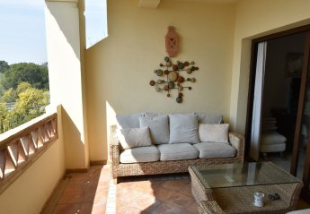 2 bedroom Apartment for rent in Altea
