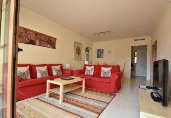 2 bedroom Apartment for rent in Altea