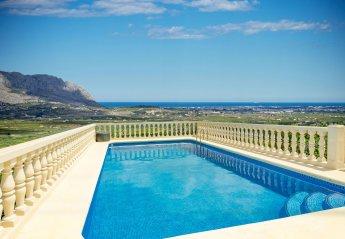 4 bedroom Villa for rent in Orba